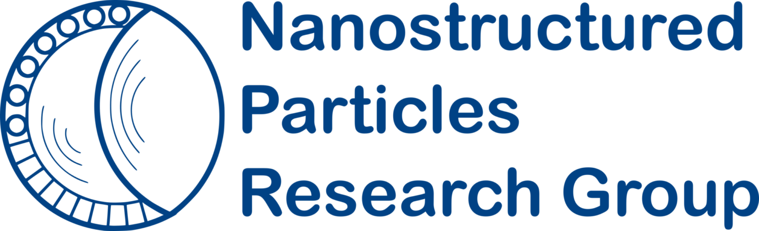 Nanostructured Particles Research Group